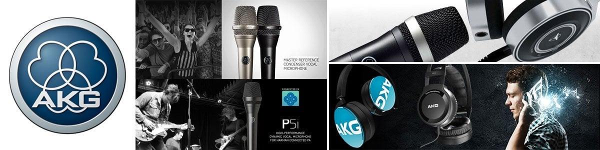 f4cc1837981 AKG - akg mikrofon,akg kulaklık