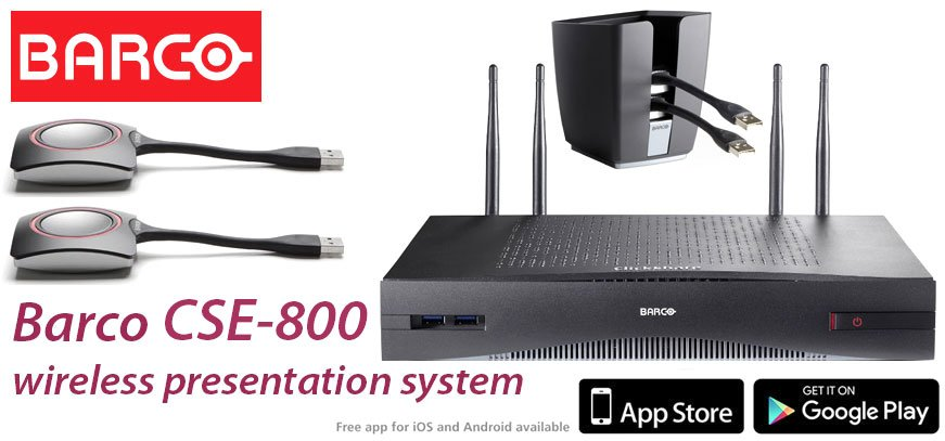 wireless presentation system (relevant expert needed) Alibabacom offers 227 wireless presentation system products about 20% of these are microphone, 14% are conference system, and 4% are other home audio & video equipment a wide variety of wireless presentation system options are available to you, such as paid samples, free samples.
