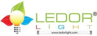 Ledorlight LZDW 36W White Downlight